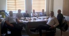 Cerrahi Onkoloji Derneği Toplantısı Yapıldı