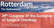 39. Avrupa Cerrahi Onkoloji Kongresi